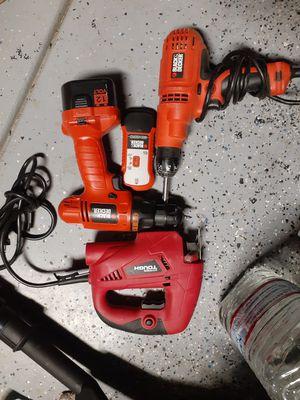 Tool lot for Sale in Stockton, CA