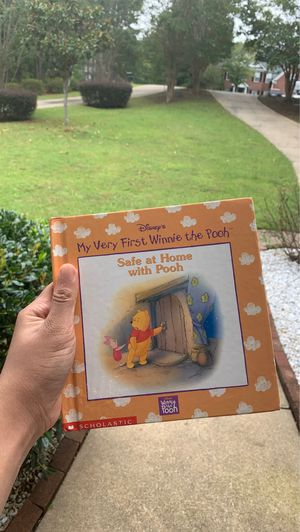 Safe At Home With Pooh for Sale in Columbia, SC