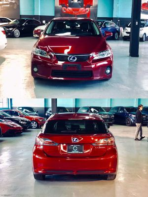 LEXUS CT200H for Sale in Seattle, WA