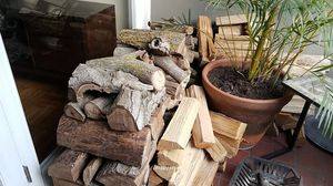 1/4 Cord of Pine, Walnut and Orange Firewood for Sale in Los Angeles, CA