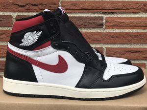 JORDAN 1 GYM RED for Sale in Federal Way, WA