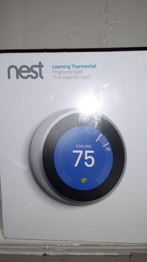 Nest Thermostat for Sale in Abilene, TX