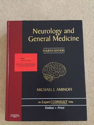 Neurology and general medicine. for Sale in Sacramento, CA