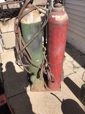 Cutting torch set for Sale in Parma Heights, OH