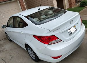 2014 Hyundai Accent $ 4,500 for Sale in Euless, TX