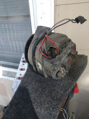 Car audio high put alternator for Tahoe, Yukon or Surburban for Sale in Cleveland, OH