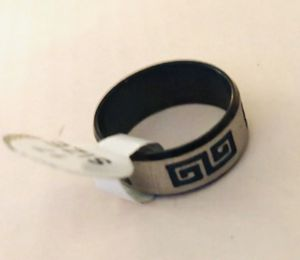 New men's size 17 fashion jewelry ring located off lake mead and jones area asking $3 for Sale in Las Vegas, NV