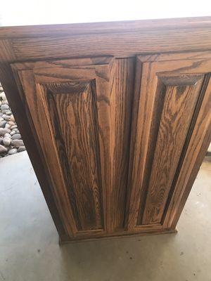 C d rack holder (4) shelf unit for Sale in Chandler, AZ