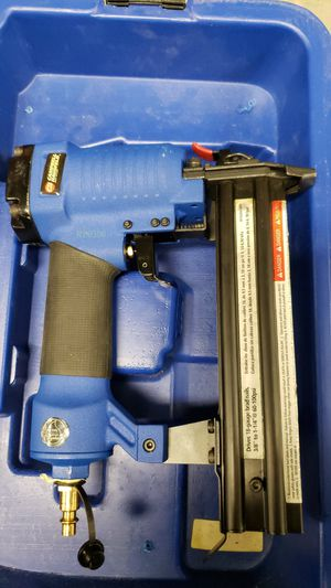 Set of 3 nail guns with nails for Sale in McDonogh, MD