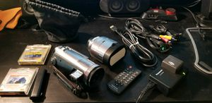 Panasonic 3D-capable camcorder for Sale in Boulder, CO