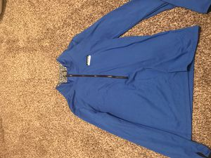 Blue pullover from Pink, size L for Sale in Sioux City, IA