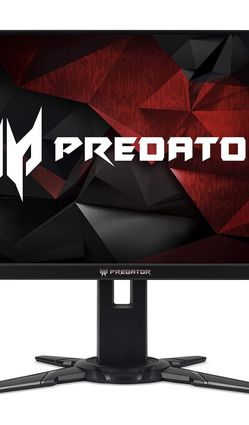 Acer Predator XB272 Bmiprz 27in Gaming Monitor for Sale in Fresno,  CA
