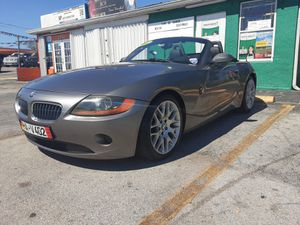 2004 BMW Z4 for Sale in Cypress Gardens, FL