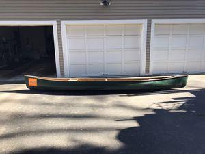 Canoe for Sale in Newton, MA