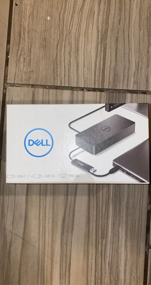 Dell Universal charger for Sale in Chicago, IL