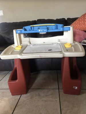 Kids desk with chair for Sale in Downey, CA