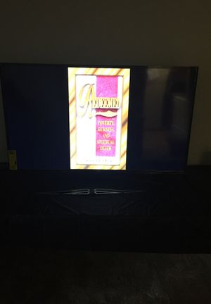 "55"" TCL ROKU TV for Sale in Indianapolis, IN"