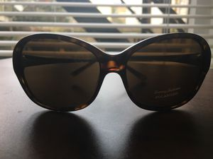 Tommy Bahama Polarized Tortoise Shell Sunglasses for Sale in Houston, TX