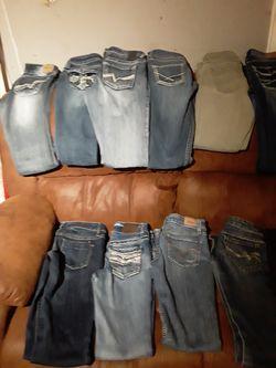 Name Brand Womens size 00,0,1 for Sale in Murfreesboro,  TN