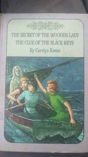 First Edition Nancy Drew mystery stories for Sale in Gresham, OR
