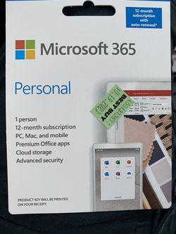 Microsoft 365 for Sale in Vancouver,  WA