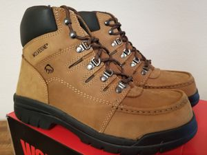 Wolverine Men's Work Boots BRAND NEW for Sale in Fresno, CA
