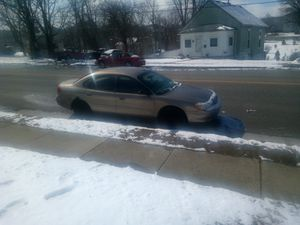 2003 Ford Taurus LX for Sale in Sidney, OH