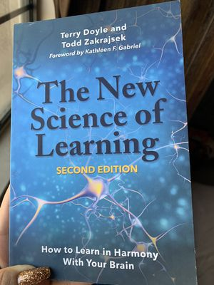 The new science of learning for Sale in March Air Reserve Base, CA