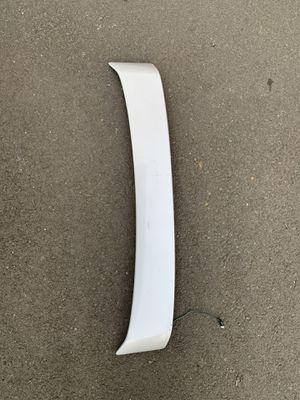 Mazda Protege 2001 Spoiler Silver Auto Part for Sale in Kent, WA