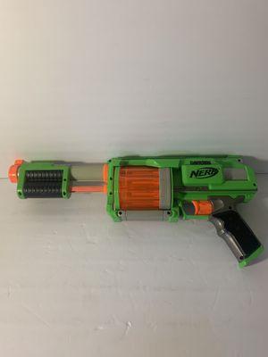 Nerf Dart Tag Fury Fire Toy Gun Nerf Gun for Sale in San Dimas, CA
