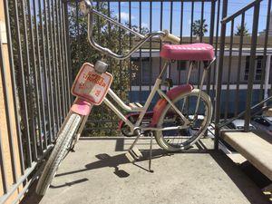 Vintage Huffy Bike for Sale in San Diego, CA