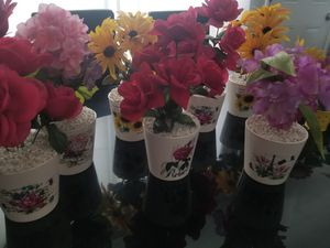 Flower centerpieces for Sale in Downey, CA