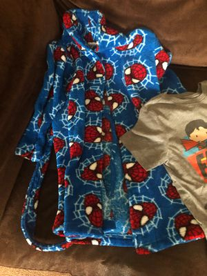 Free first come first serve size 2t boys pick up in la by western/gage pick up now not. $5.00 charge if I hold it for you for Sale in Los Angeles, CA