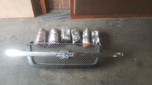 2004 chevy silverado for Sale in Fresno, CA