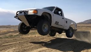 Ford Ranger Prerunner for Sale in Murrieta, CA