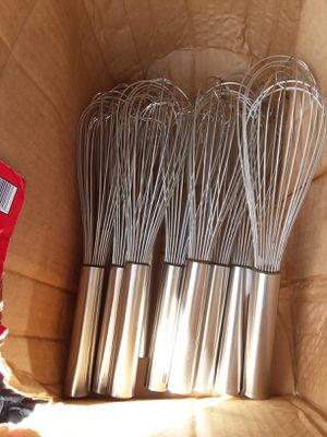 10 whisk for Sale in Kissimmee, FL