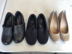 Size 10 $5 each. Like new for Sale in Henderson, NV