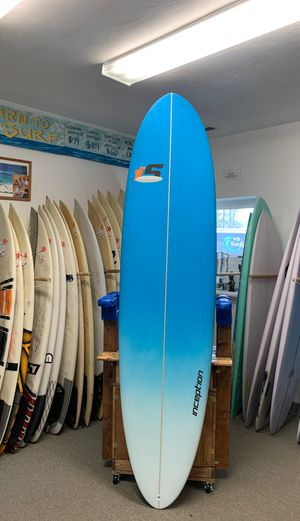New - Surfboard 7'8 for Sale in Virginia Beach, VA