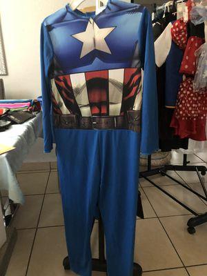 Captain America for Sale in Hialeah, FL