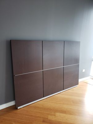 King/Queen Headboard for Sale in Chicago, IL