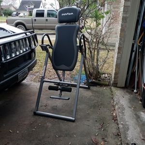 Fitness workout Table for Sale in Missouri City, TX
