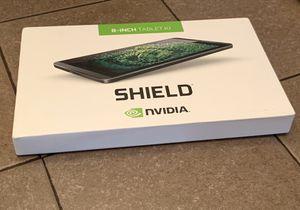 Nvidia Shield Tablet K1 for Sale in Solana Beach, CA