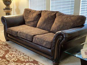 4 PIECE Sofa Set for Sale in Springfield, VA