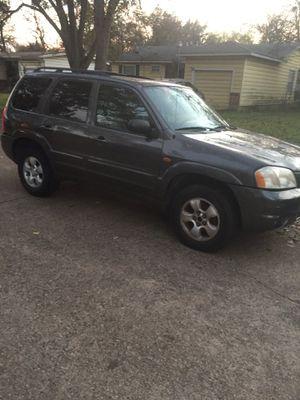 03 Mazda for Sale in Dallas, TX