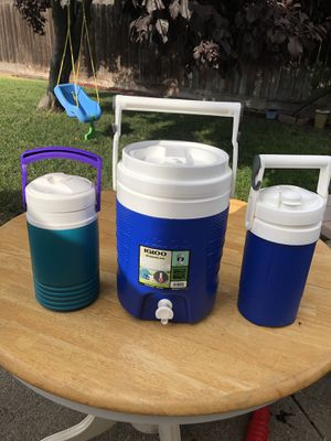 Cooler for Sale in Manteca, CA