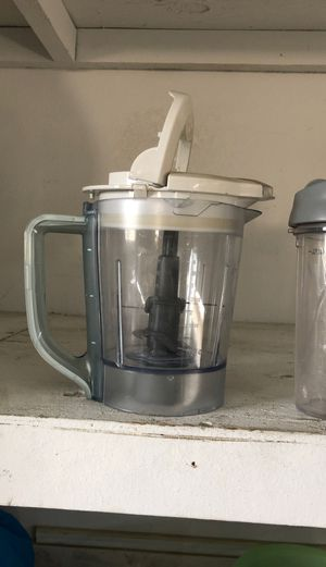 Ninja cup and blender cup for Sale in Anaheim, CA