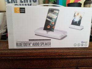CaseLogic Bluetooth Audio Speaker Stand for Sale in Huntington Beach, CA