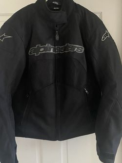 Alpinestars Stella Woman's Motorcycle Jacket-Large for Sale in Midway City,  CA