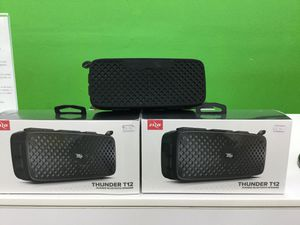 Come in and get our BRAND NEW Bluetooth speakers!!!! for Sale in Victoria, TX