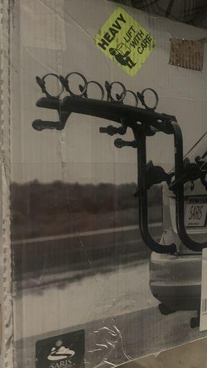 "Saris 3 Bike Rack ""New"" for Sale in Detroit, MI"